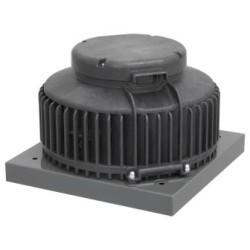 ATC ARU 190 E2 50 Yatay Atışlı Çatı Fanı 555 m3/h - Thumbnail