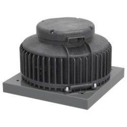 ATC ARU 220 E4 01 Yatay Atışlı Çatı Fanı 447 m3/h