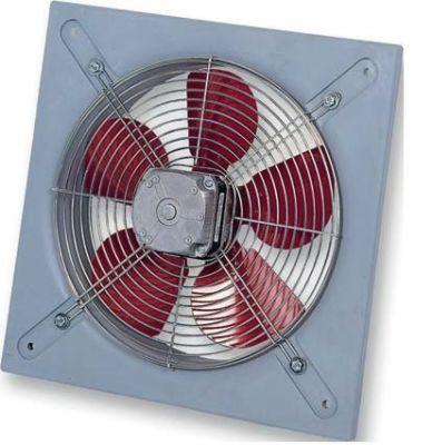 ATC BASIC 200 Duvar Tipi Aksiyel Fan 550 m3h