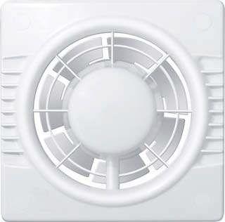 ATC COLIBRI CLBR 100 95 m3/h Plastik Banyo Aspiratörü / Fanı
