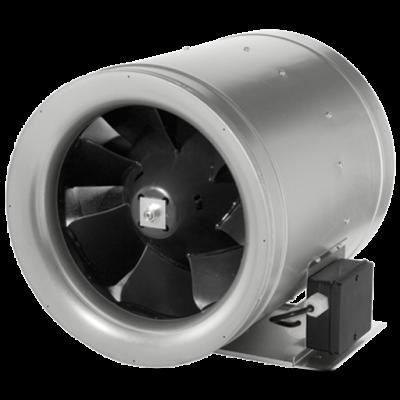 ATC ETALINE 250 E2 01 Yuvarlak Kanal Fanı 1750 m3/h