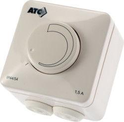ATC ETY 1,5 Monofaze Hız Anahtarı 1,5 Amper