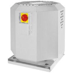 ATC KRF-S 500 E4 21 Dikey Atışlı Çatı Fanı