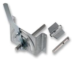 ATC MD Quadrant Metal Klape Kolu - Thumbnail