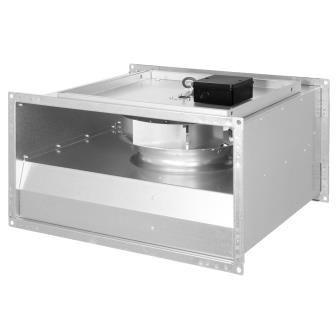 ATC RFA 10050 RD4 30 Dikdörtgen Kanal Fanı