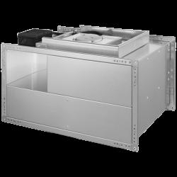 ATC RFA 6030 TE4 20 Dikdörtgen Kanal Fanı