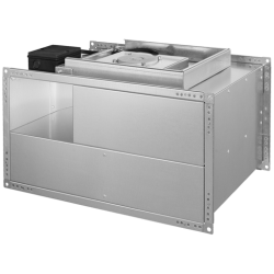 ATC - ATC RFA 6030 TE4 20 Dikdörtgen Kanal Fanı
