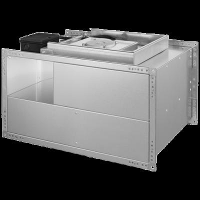 ATC RFA 6035 TD6 30 Dikdörtgen Kanal Fanı
