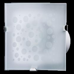 Blauberg Glory 100 Estetik Kendinden Işıklı Banyo Fanı 89 m3h - Thumbnail