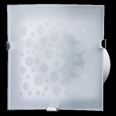 Blauberg Glory 150 Estetik Kendinden Işıklı Banyo Fanı 258 m3h