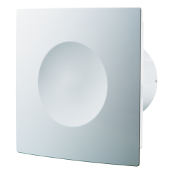 Blauberg Hi-Fi 100 Plastik Sessiz Banyo Fanı 85 m3h