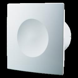 Blauberg - Blauberg Hi-Fi 100 Plastik Sessiz Banyo Fanı 85 m3h