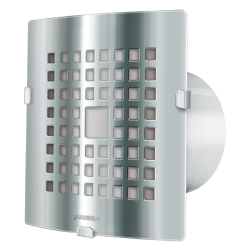 Blauberg Lux 150 Estetik Kendinden Işıklı Banyo Fanı 258 m3h - Thumbnail