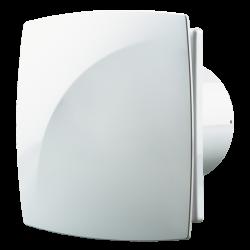 Blauberg Moon 100 Sessiz Plastik Banyo Fanı 85 m3h - Thumbnail