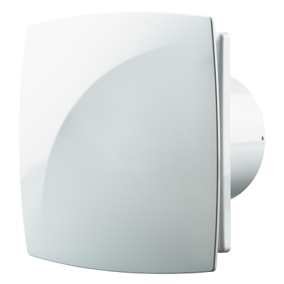 Blauberg Moon 100 Sessiz Plastik Banyo Fanı 85 m3h