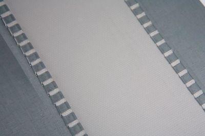 Flexiva PVC Flexible Konnektör 35mmx60mmx35mm